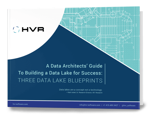 Ebook three data lake blueprints hvr a data architects guide to building a data lake for success three data lake blueprints bestpracticeguidedatalakes malvernweather Images