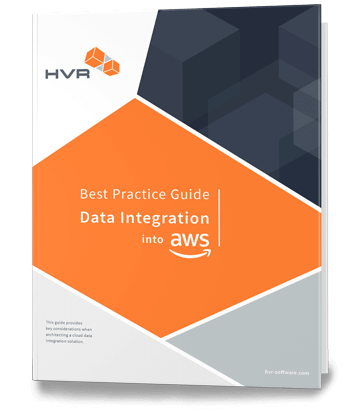 HVR Best Practice Guide for Data Integration into AWS