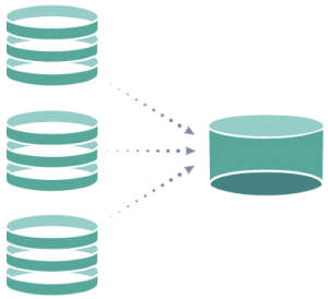 Data Lake consolidation
