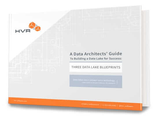 Ebook three data lake blueprints hvr a data architects guide to building a data lake for success three data lake blueprints malvernweather Gallery