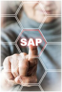 integrating data from SAP
