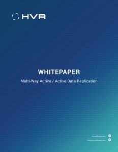 HVR_Whitepaper_Multi-Way_Active_Active_cover
