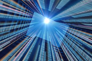 data streaming for transformation